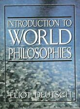 Introduction to World Philosophies-ExLibrary