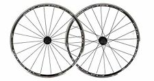 2014 Fulcrum Racing 7 Road Bike Clincher Front Rear Wheel Set Bright Label New