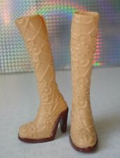 Barbie My Scene Shopping Spree Chelsea Doll's Long Boots
