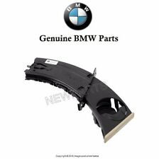 BMW E90 E91 Driver Left Beige Cup Holder in Dashboard 51459173467 OE