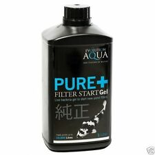 Evolution Aqua PURE+ Filter Start Gel for Ponds and large Aquariums