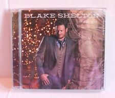 Blake Shelton Christmas CD for Kohl's Cares - Holiday Music Country Singer NEW