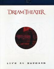 Dream Theater: Live at Budokan (2011, Blu-ray NEW) BLU-RAY/WS