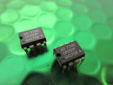 OP297FP Operational Amplifier, Dual, 500 kHz, 2 Amplifier DIP8 **2 PER SALE**