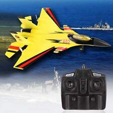 FX861 2.4G 2CH Remote Control RC Airplane Flying Toy EPP Foam Glider TXGT