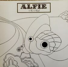 Alfie - No Need (CD 2004) Enhanced CD with Video Indie Rock/Regal Recordings