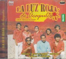 La Luz Roja De Acapulco Otra Vez  CD New Nuevo Sealed
