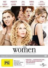 ITS ALL ABOUT THE WOMEN it's DVD Meg Ryan Annette Bening Eva Mendes SEALED R4