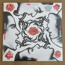 RED HOT CHILI PEPPERS - Blood Sugar Sex Magic ***Vinyl-2LP***NEW***sealed***