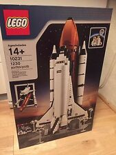 LEGO 10231 - Shuttle Expedition *NEW* -retired/hard to find-