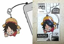 One Piece Luffy Pinched Strap Fight Version Jack Cospa Toei Animation Licensed