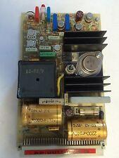 USED INDEL 11003-002, 3,5-6,8 V, 5A SUPPLY SCHROFF 21060-023/06 BM
