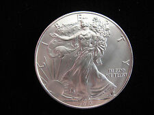 2013 American Eagle Walking Liberty 1 oz. Fine Silver Dollar Bullion Coin UNC.