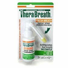TheraBreath Plus Oral Spray 1 oz