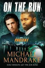 Protekt : On the Run by Michael Mandrake (2015, Paperback)