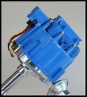 FORD 289 302 5.0 5.0L HEI COMPLETE DISTRIBUTOR LONG SHAFT # 6502-5-BLUE