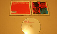 CD Sasha -  Greatest Hits 17.Tracks 2006 If you Believe This is my Time I feel .