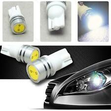 20 pcs Lot 1W T10 168 194 W5W SMD LED Car Tail Wedge Light Lamp Bulb 12V White