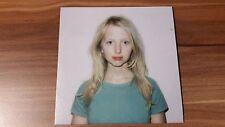Polly Scattergood - Nitrogen Pink (2007) (Cardboard Promo) (Mute–PCDMUTE399)