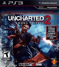 Uncharted 2: Among Thieves - Game of the Year Edition - Playstation 3 Game