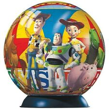 96 Pezzi Puzzle Ball, Toy Story, RAVENSBURGER 113262