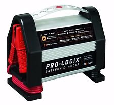 SOLAR #PL2208: 12V Battery Charger. Charges Batteries up to 60Amp Hours.