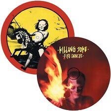 Les Joke Fire tendances LP/picture vinyl-Limited - 2016