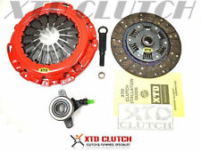 XTD STAGE 1 CLUTCH KIT FITS Nissan 350Z 370Z G35 G37 VQ35HR VQ37HR *FREE SHIP*