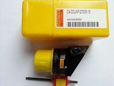 1 Sandvik C4- DDJNR- 75055-15 NEU  inkl.19% MwSt.