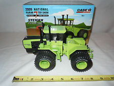 Steiger Panther KM-325  2009 National Farm Toy Show   By Ertl   1/32nd Scale