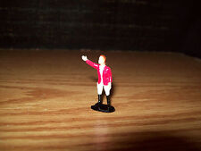 ERTL 1/64 FARM COUNTRY HORSE JOCKEY RIDER FOR BUILDING BARN HOUSE DISPLAY