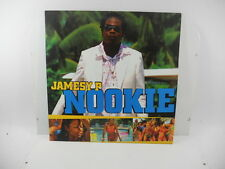 JAMESY P  NOOKIE  VINILE 12''