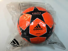 Adidas Finale Powerorange  UEFA Champions League match ball Season 2006/2007