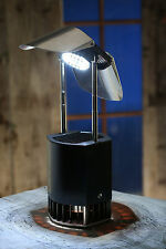 ThermLight Heat Powered Thermo-Electric Light
