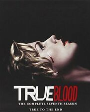 True Blood: Season 7 [Blu-ray]