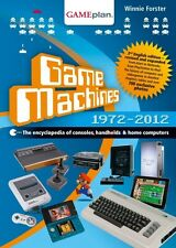 Encyclopedia of Game Machines 1972-2012 - Retro Computers Sinclair ZX81 Spectrum