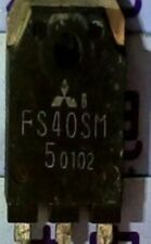 MITSUBIS FS40SM-6A TO-3P HIGH-SPEED SWITCHING USE