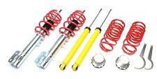 TOYOTA YARIS 06-... HEIGHT ADJUSTUSTABLE COILOVER SUSPENSION - COILOVERS