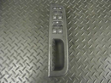 2003 VW GOLF MK4 1.9 TDI DRIVERS SIDE FRONT FOUR WAY WINDOW SWITCH 1J4959857D