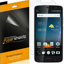 6X Supershieldz Anti Glare (Matte) Screen Protector For ZTE Blade V8 Pro