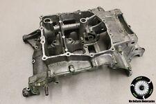 99 HONDA INTERCEPTOR VFR 800 F1 ENGINE MOTOR BLOCK CRANK CASING HALF #1 VFR800