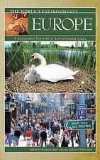 Europe: A Continental Overview of Environmental Issues (The World's Environment