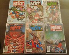 Next #1-6 of 6 ~ by Tad Williams  / 6 ISSUE LOT ~ 2006 (9.0) WH