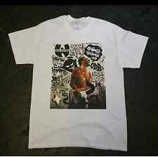 ODB wu-Tang Clan Hip-Hop/Rap Camiseta XXL (Ol Dirty Bastard)