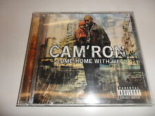 CD  Cam'Ron - Come Home With Me