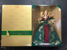 Holiday Treasures Barbie 2000 NRFB