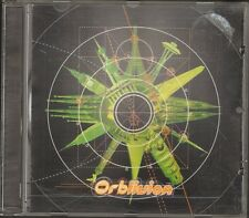 The ORB ORBLIVION 11 track CD NEW Thomas Fehlmann