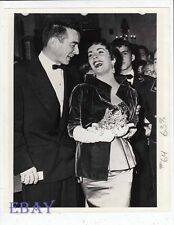 Elizabeth Taylor Montgomery Clift RARE Photo