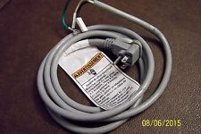 Kenmore Elite He4t Washer Power Cord   8181820