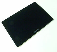 "Genuine Lenovo S6000-F Tablet 10.1"" LED LCD Pantalla Táctil Digitalizador BP101WX1-206"